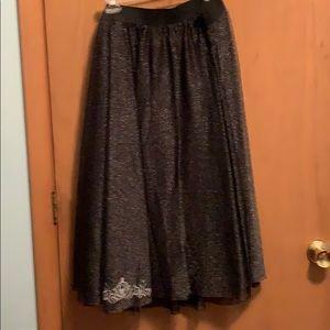 Torrid Cinderella Skirt